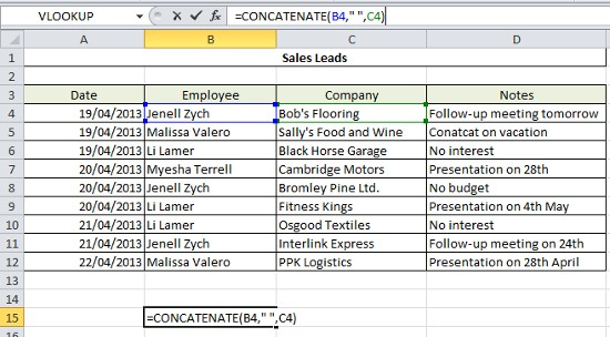 microsoft word how to create two independent columns