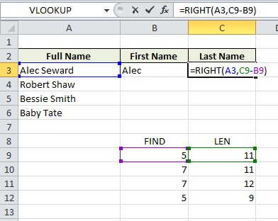 how to use list datatype in vb